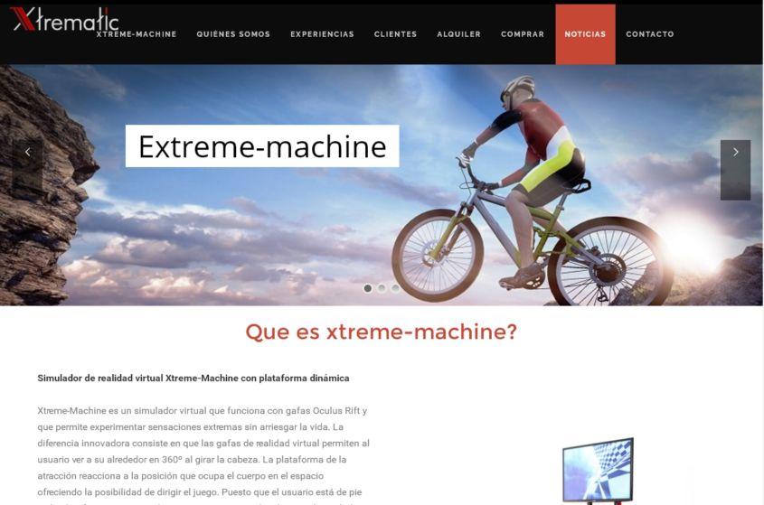 xtrematic.es